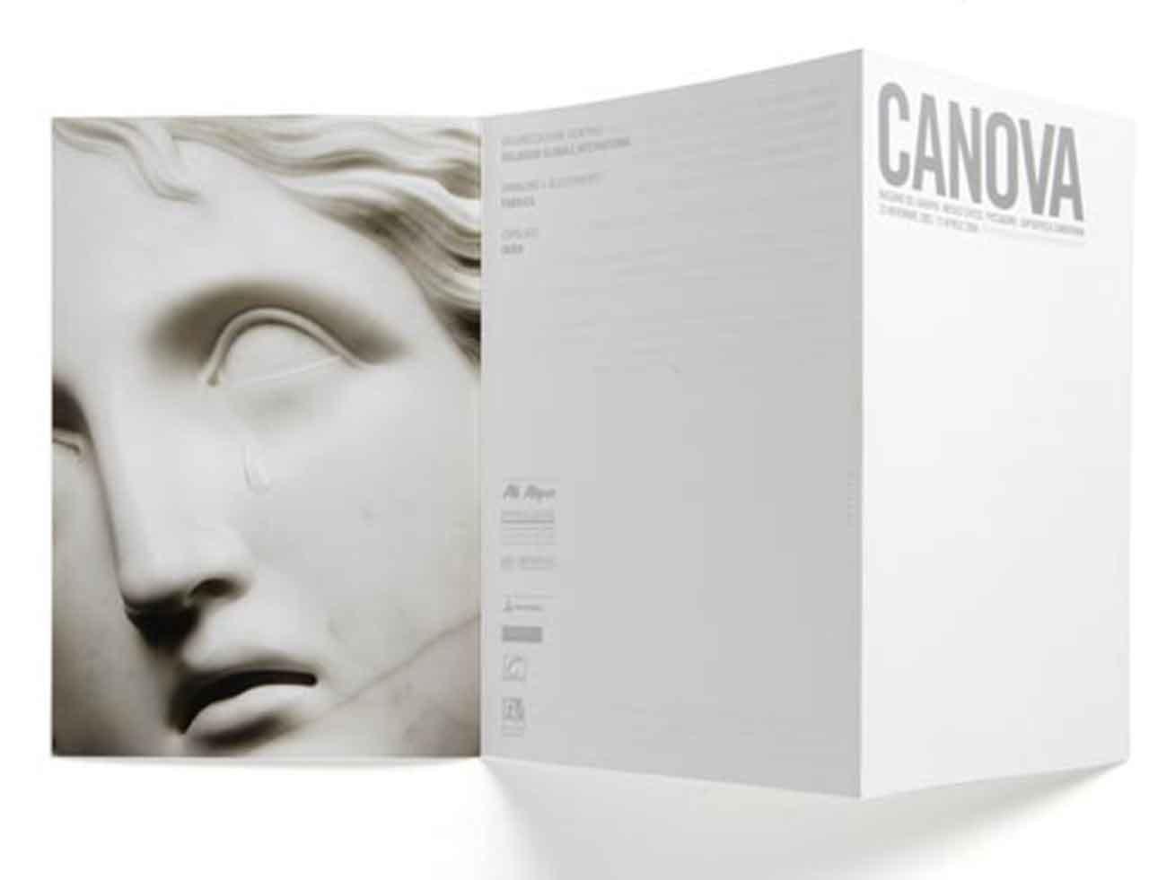 Isotype Antonio Canova