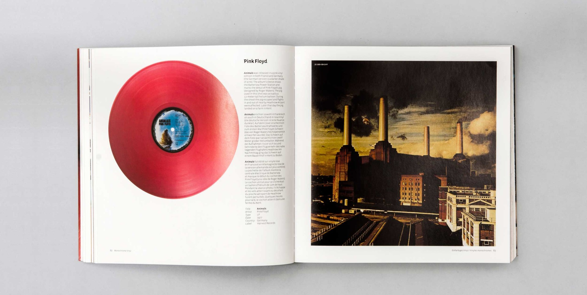 Isotype Extraordinary Records