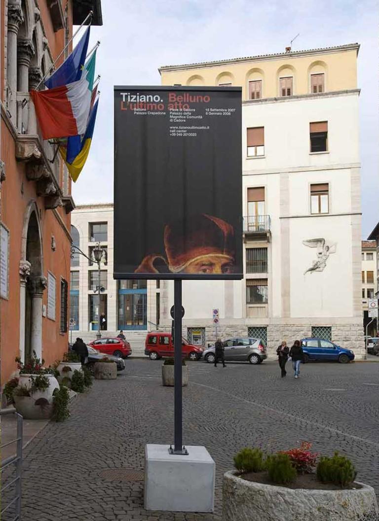 Isotype Tiziano. L'ultimo atto
