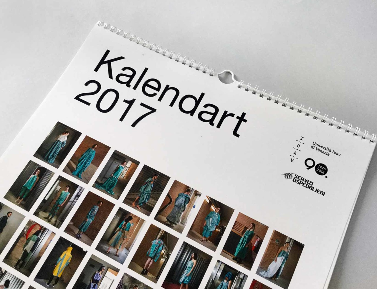 Isotype Kalendart