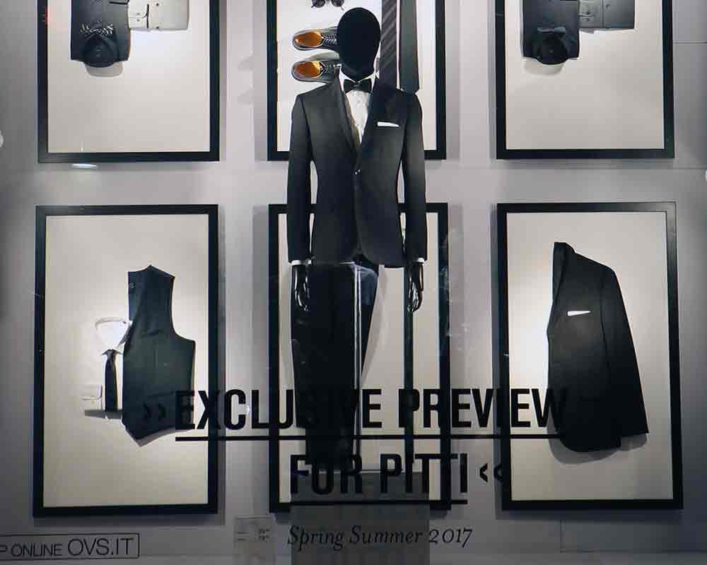 Isotype Retail
