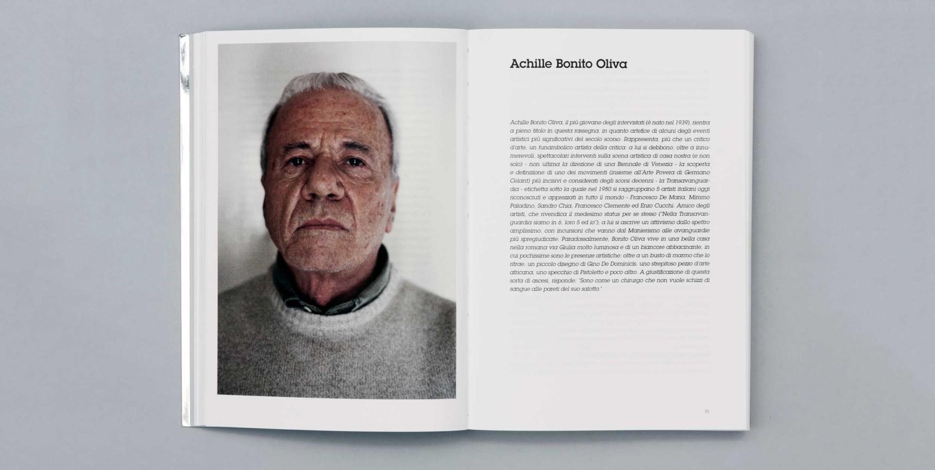 Isotype Il Secolo Veloce, Filippo Betto