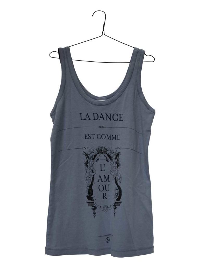 Isotype Dimensione Danza